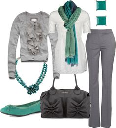 """""""work wear #2"""" by htotheb on Polyvore"""
