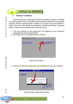 PDF Print | K-12 Module in TLE - ICT Grade 9 [All Gradings] Teaching, Marketing, Education, School, Pdf, Onderwijs, Learning, Tutorials