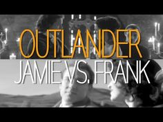 Caitriona Balfe Talks Frank vs Jamie [SUB-ITA] - YouTube