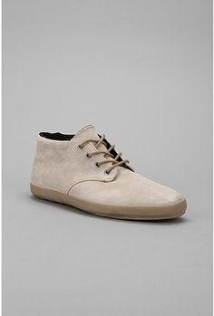 Smooth Vans Boot