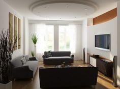 Gambar Ruang TV dan keluarga