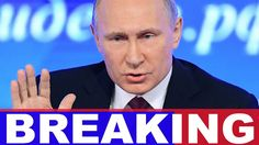 Breaking: Putin Confirms TRUTH About Hillary The Media Was HIDING   Top ...