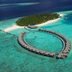 Vilu Reef Beach, Maldives