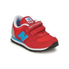 5370b979b7f Zapatillas para niños NEW BALANCE KE420RBI