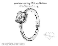 pandora spring 2015 timeless beauty