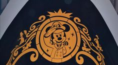 Bow of the Disney Dream - photos from Bing Images