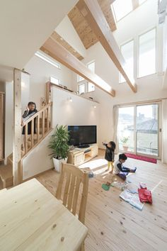 建築実例 注文住宅のアイレストホーム