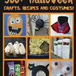 500+ Halloween Ideas
