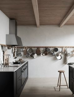 Interior inspiration | Kitchen styling | Studio Lotta Agaton for Marbodal