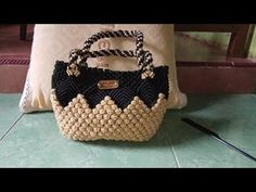 Lagi ngetren circle bag, Tutorial membuat circle bag bagian 1 - YouTube