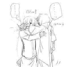 優しい人になりたい E-kun y Tanaka-san