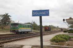 Viajar en tren por Cuba #tren #cuba #viaje http://www.cubanos.guru/viajar-en-tren-por-cuba/