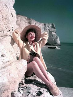 The Most Iconic Summer Looks of All Time