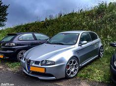 Alfa 4c, Alfa Cars, Alfa Romeo Gta, Garages, Exotic Cars, Bella, Automobile, Tech, Trucks