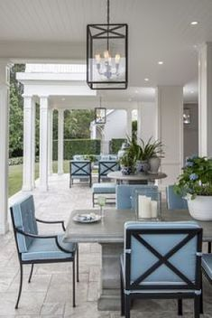 Inspiring Patio Ideas and Outdoor Designs - The Stylist Splash