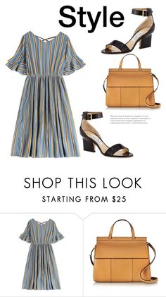 """""""388"""" by meldiana ❤ liked on Polyvore featuring Tory Burch and Jimmy Choo"""