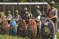 Romans 3rd