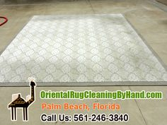 West Palm Beach Rug Cleaning Services: What to Do With Faded Rugs?  Throughout my stay in West Palm Beach rug cleaning services industry, I learned a lot. In fact, a lot more than I thought I should. Much like life, rug care and maintenance is a continuous process. You think you know it all and you've seen it all, and then one day you will realize that there is always something unexpected that will happen which will make you question your knowledge, skills and expertise.