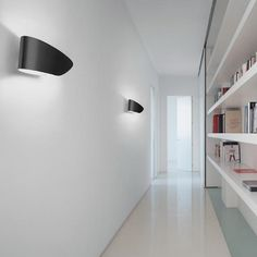 Euralio #wall by Artemide