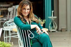 Κατερίνα Ζαρίφη: Πώς έχασε 20 κιλά σε 8 μήνες;