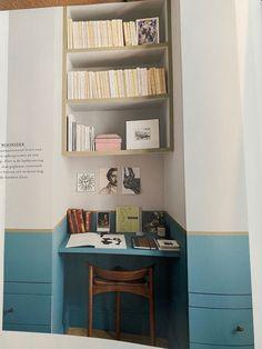 Bookcase, Shelves, Home Decor, Desk, Shelving, Decoration Home, Room Decor, Book Shelves, Shelving Units