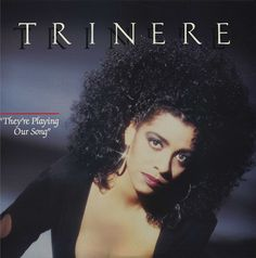 Trinere ‎– They're Playing Our Song - 1989