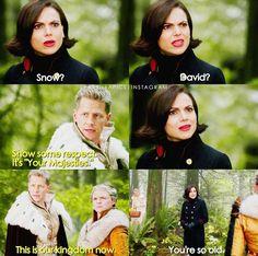 reginas reaction is so funny tho XD