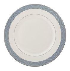 "Grosgrain 8"" Salad Plate"
