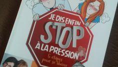 Surprise à midi dans la boîte aux lettres : Je dis enfin STOP à la pression !