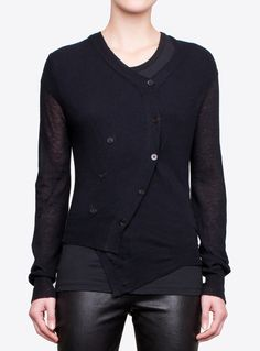 Products | Ann Demeulemeester