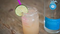 Thanks to the creative mixologists at the Surf Lodge, your new favorite summertime cocktail is here.