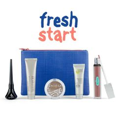 I love Ipsy.  Makeup samples every month for only $10 a month.  Every month you get a makeup bag and products.  I got a regular-sized lip gloss, eye shadow and eyeliner this month along with a sample moisterizer and shadow brush.  Great deal.  Use my link and get started.  http://www.ipsy.com/ipsyPoints/index