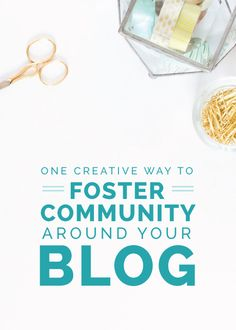 One Creative Way to Foster Community Around Your Blog - Elle & Company (Twitter Chats)