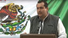 Presenta Beto Mojica Iniciativa de Ley Mil Millones por Morelos