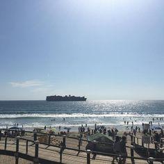 Escapa del calor y disfruta de un día en las playas de #Ensenada Aventura por emjohnson416 #baja #Mexico #BC #enjoy #sea #seaside #beach #sunny #vacation #trip