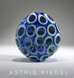 Astrid Riedel Glass Artist♥♥