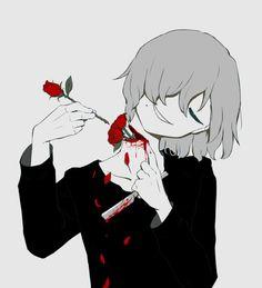 Dark Art Illustrations, Dark Art Drawings, Illustration Art, Drawing Feelings, Sad Anime Quotes, Deep Art, Sad Art, Arte Horror, Animes Wallpapers