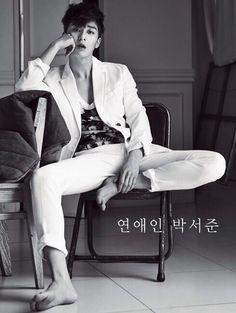 #ParkSeoJoon #박서준