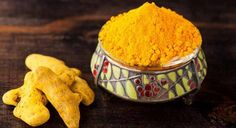 Turmeric (Curcuma longa) is a plant-based spice that belongs to the ginger family. The culinary and medicinal uses of turmeric in Asia date back to several centuries. Though its use for babies is not well-researched, it has been in use in traditionally. Turmeric Health Benefits, Thing 1, Good Advice, Home Remedies, Peanut Butter, Food, Babies, Hair, Beauty