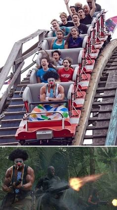 Featured with Photoshop Battle Pics – Funnyfoto Stupid Funny Memes, Funny Relatable Memes, Haha Funny, Funny Cute, Hilarious, Rollercoaster Funny, Funny Photoshop, Funny Clips, Funny Wallpapers