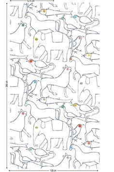 Minakani Lab Animal Wallpaper