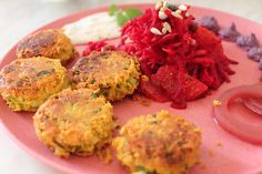 Oh Sophia I Local Superfoods: Süßlupinen Falafel à la Veggie Love