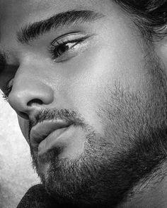 Loffficiel hom... Top Middle Eastern Male Models ...