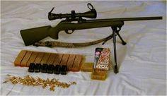 Long Range Weapons | 401AK47 | A Zombie Survival Plan