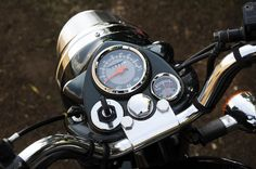 Royal Enfield Bullet 500 photo gallery - Autocar India