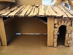 1 million+ Stunning Free Images to Use Anywhere Nativity Stable, Nativity Creche, Christmas Nativity Scene, Nativity Crafts, Christmas Villages, A Christmas Story, Christmas Crib Ideas, Ward Christmas Party, Christmas Crafts For Kids