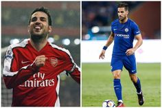 #rumors  Premier League players who returned after a short time away, including Pogba, Fabregas and De Bruyne