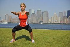 Take the Body Squat Challenge 100 #squats