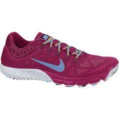 7ab951d268c6e Nike Zoom Terra Kiger 2 Trail Running Shoes - Women s