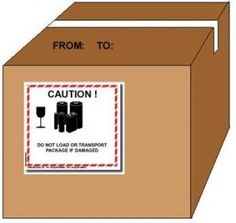 Importance of Labels for Packaging